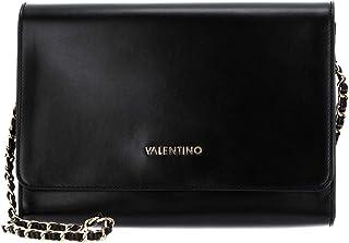 حقيبة طويلة تمر بالجسم اليكساندر من ماريو فالنتينو للنساء، لون اسود حجم واحد