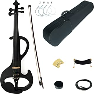 Best are electric violins silent Reviews
