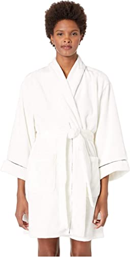 Brand Voice Plush Robe