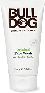 Bulldog Gel Limpiador Facial - 150 ml
