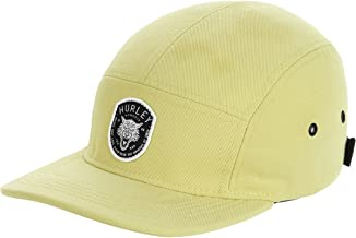 Hurley 892038 Men's Coastal Wolf Hat