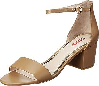 90e1445f4 Block Heel Women's Fashion Sandals: Buy Block Heel Women's Fashion ...