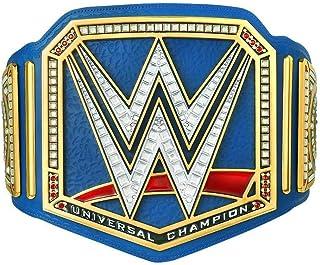 WWE Universal Championship Blue Replica Title
