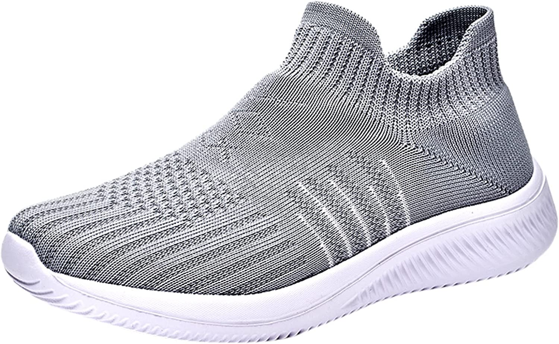 Recommendation online shopping MLAGJSS Slip on Sneakers for Mesh Women Outdoor Slip-On S
