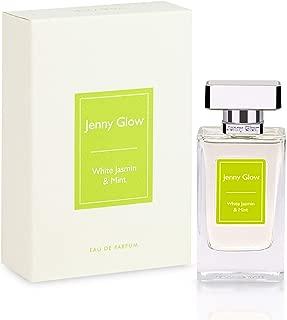 Jenny Glow White Jasmin & Mint Perfume - perfumes for women - 80 ML