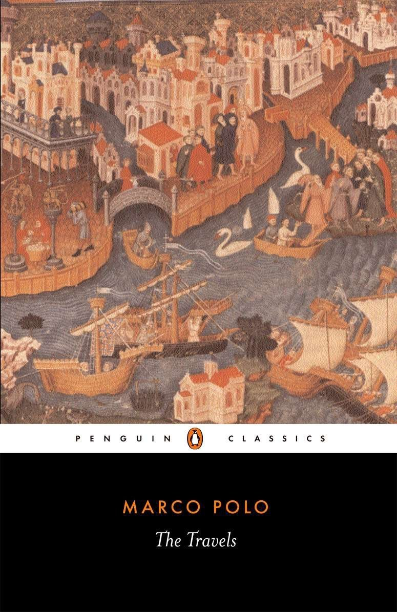Download The Travels Of Marco Polo 