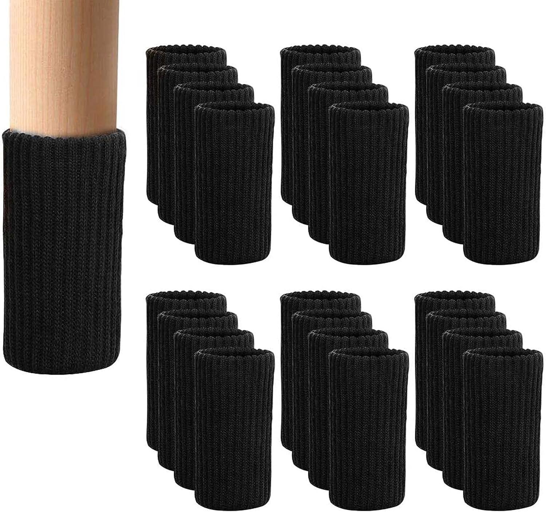 URINGO Phoenix Mall 5% OFF Furniture Leg Socks Knitted F - Chair