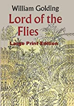 Lord of the Flies - Large Print Edition