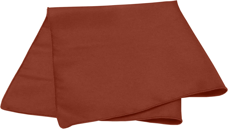 Ultimate Textile -5 Dozen- 10 10-Inch Cloth Outstanding x Napkins Cocktail Japan Maker New