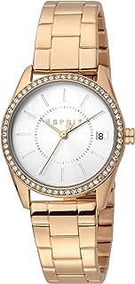 ESPRIT Women's Robinson Fashion Quartz Watch - ES1L195M0105