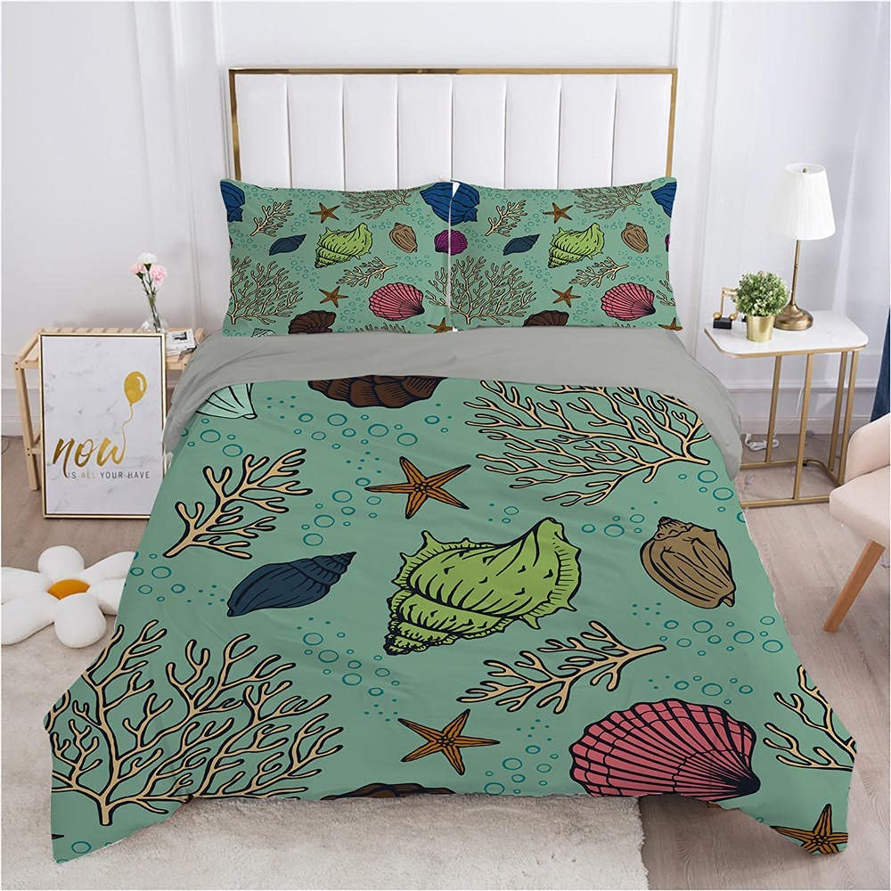 YYUGIO Soft and Duvet Max 70% OFF Cover with Halloween Discount mail order 200 Christmas Zipper