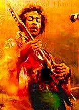 Hendrix Yellow (Magic Blox)