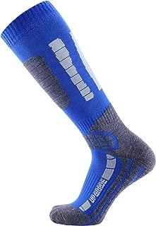 Ski Socks Merino Wool High Performance Warmth Snowboard Socks for Winter Outdoor Men Women Kids