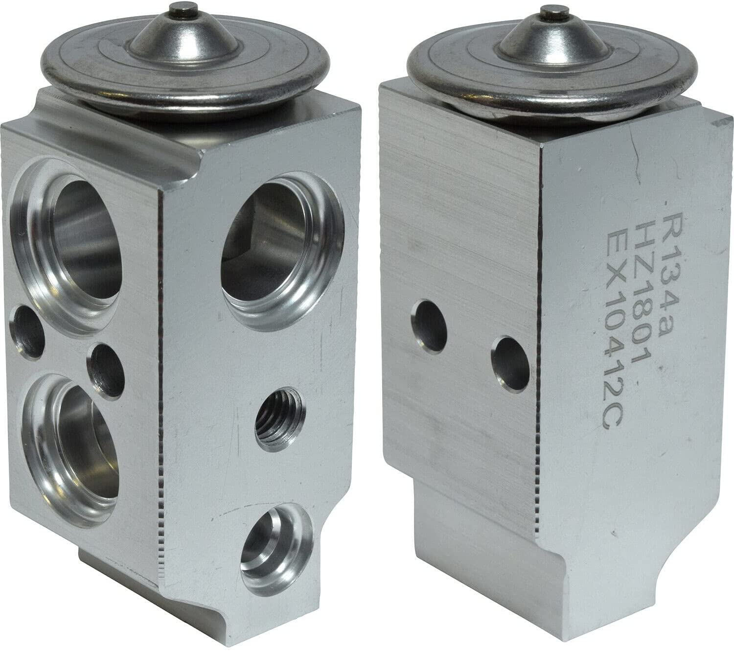 A C Expansion Valve - 976041G001 with Forte Sales results No. 1 Compatible Many popular brands Rio Accen