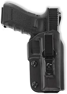Best glock 17 manual safety Reviews