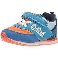 OshKosh B'Gosh Kids Lu Boy's and Girl's Retro Athletic Sneaker