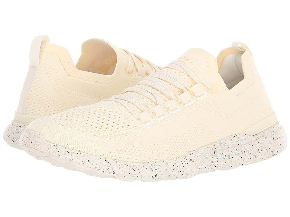 Athletic Propulsion Labs (APL) Techloom Breeze (Pristine/Multi Speckle) Women