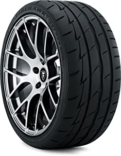 Firestone FIREHAWK INDY 500 All-Season Radial Tire - 255/40R19 100W