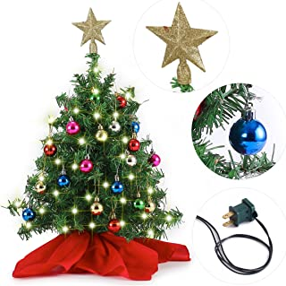 Best artificial light up christmas trees Reviews
