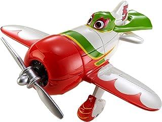 Mattel Disney Planes El Chupacabra Plane