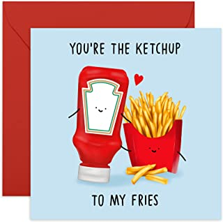 """Central 23 - Cute Anniversary Card 