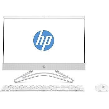 HP All-in-One 22-c0026ns - Ordenador de sobremesa 21.5