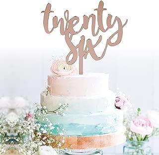 Amazing Best 26 Birthday Cake In 2020 Reviews Guide Funny Birthday Cards Online Necthendildamsfinfo