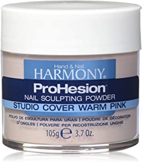 Harmony Prohesion Sculpting Powder - Studio Cover Warm Pink - 3.7oz / 105g
