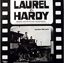 another fine mess LP LAUREL & HARDY