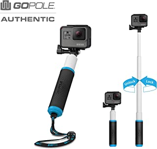 57 Extra Long Camera Monopod Pole Mount for GoPro HD 2 3 4 Contour ...