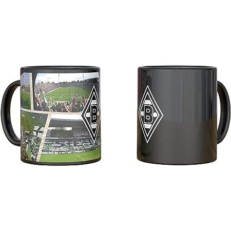 Borussia M/önchengladbach Skyline Tasse
