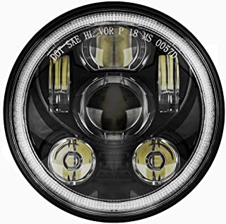 Best harley davidson f150 headlights Reviews