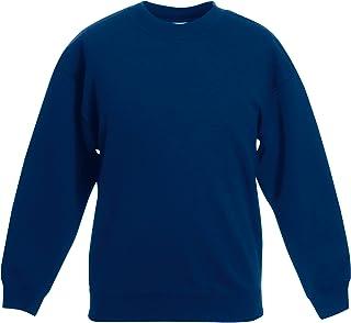 Fruit of the Loom SS027B Boys' Sweatshirt