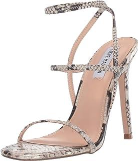 Steve Madden Women's Nectur Heeled Sandal