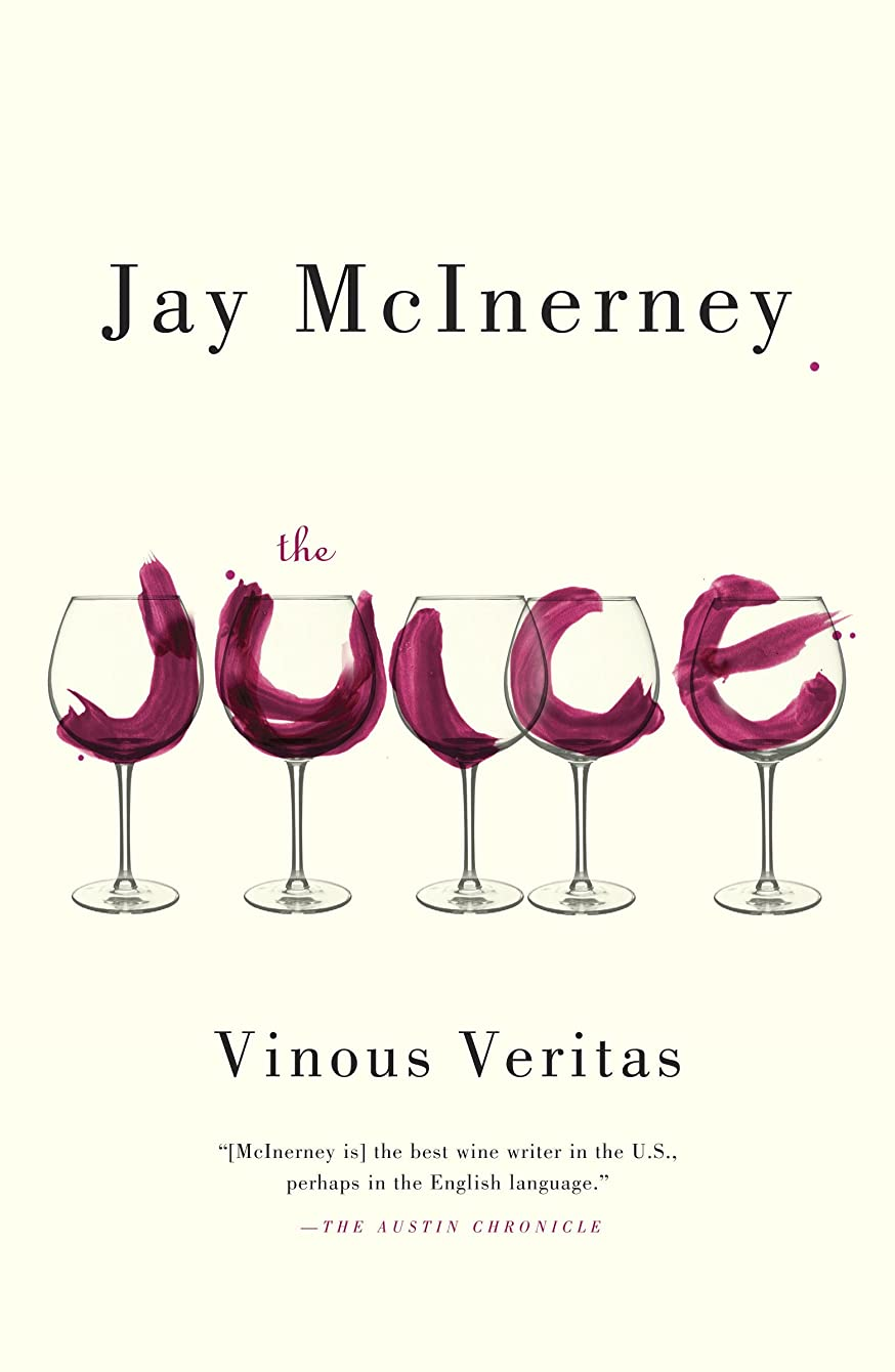 冷凍庫第大学院The Juice: Vinous Veritas (English Edition)