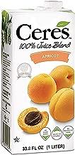 Best 100% apricot juice Reviews