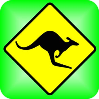 Australian Slang!!! Fun Aussie Urban Slangs Words and Phrases Spoken in Australia! Great Funny FREE App Trivia Game Language Translator Dictionary!