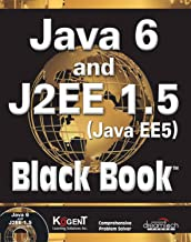 Java 6 and J2EE 1.5 Black Book