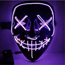 Best glow in the dark purge mask Reviews