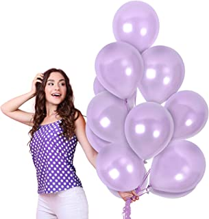 Best light purple balloons Reviews