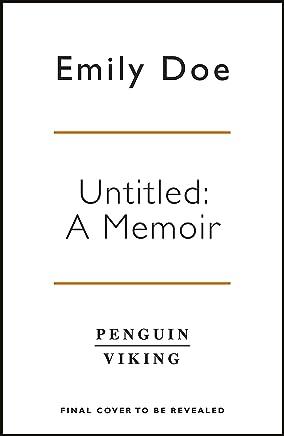 Untitled: A Memoir
