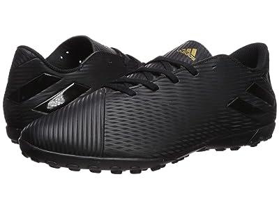 adidas Nemeziz 19.4 TF (Core Black/Core Black/Utility Black) Men