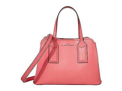 Marc Jacobs The Editor 29 (Flirt Pink) Handbags