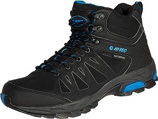 Hi-Tec Men's Raven Mid Wp High Rise Hiking Boots