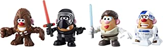 Mr Potato Head Playskool Friends Star Wars Mini Multi-Pack