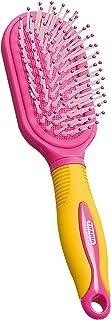 TITANIA Barn hårborste, pneumatisk borste, 1-pack (1 x 53 g)