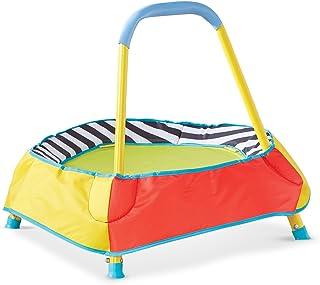 comprar comparacion Kid Active- Trampolín Infantil (Worlds Apart 302KIA)