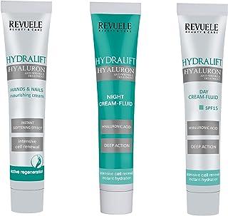 Revuele Hydralift Sagging Skin Care Set, 150 ml