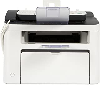 Canon FAXPHONE L100 Multifunction Laser Fax Machine,White