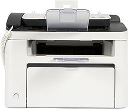 Canon FAXPHONE L100 Multifunction Laser Fax Machine,White